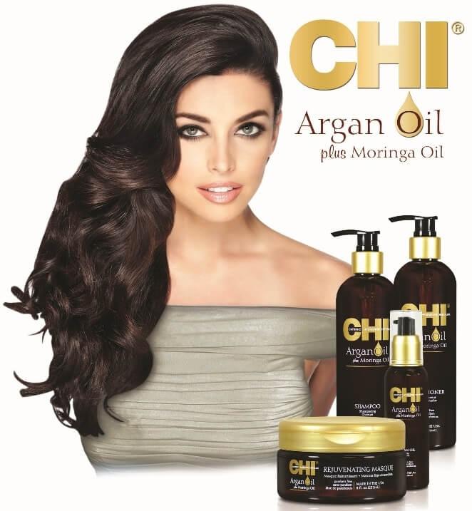 Спа-уход для ваших волос